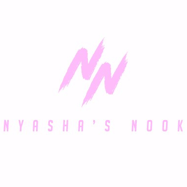 Nyasha's Nook, the blog.